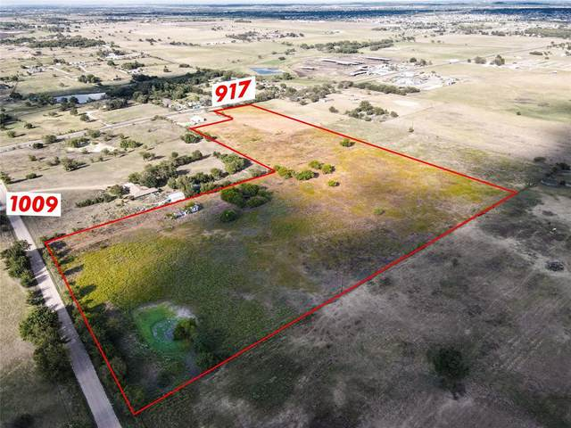 TBD County Road 1009, Godley, TX 76044 (MLS #14672280) :: All Cities USA Realty