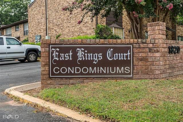 1820 E Kings Highway #48, Shreveport, LA 71005 (MLS #14672282) :: VIVO Realty