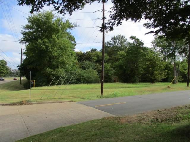 102 Old Bellevue Road, Benton, LA 71006 (MLS #14672286) :: The Mauelshagen Group