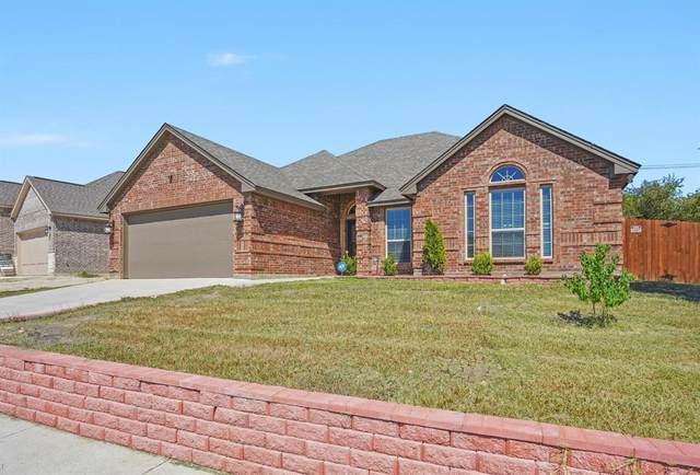 6500 Basswood Drive, Fort Worth, TX 76135 (MLS #14672298) :: Trinity Premier Properties
