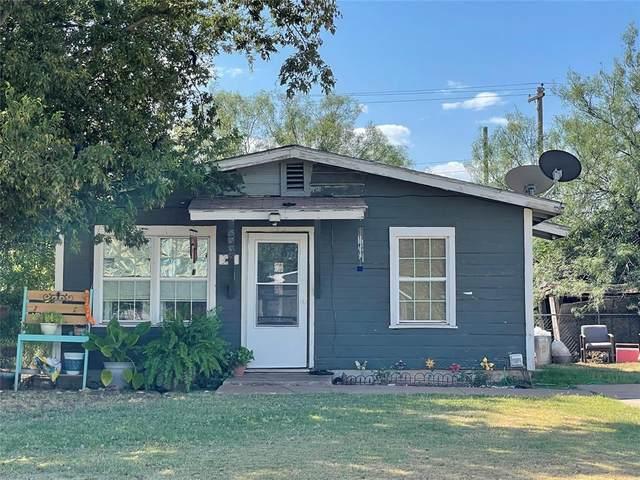 5333 Pueblo Drive, Abilene, TX 79605 (MLS #14672303) :: Potts Realty Group