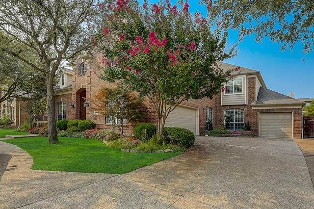1007 Sparrow Drive, Murphy, TX 75094 (MLS #14672313) :: Real Estate By Design