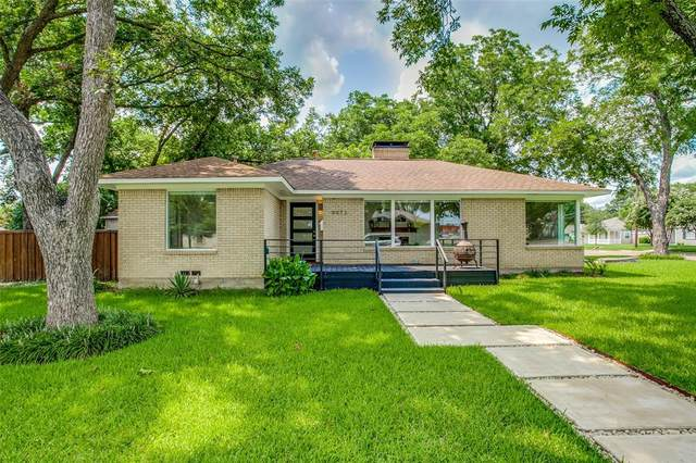 9973 Galway Drive, Dallas, TX 75218 (MLS #14672334) :: The Star Team | Rogers Healy and Associates