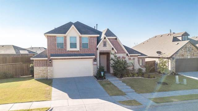 2007 Clearcreek Way, Royse City, TX 75189 (MLS #14672347) :: The Good Home Team