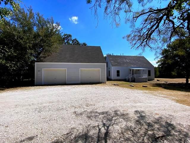 601 County Road 407, Comanche, TX 76442 (MLS #14672365) :: EXIT Realty Elite