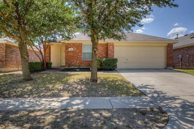1412 Mountain Air Trail, Fort Worth, TX 76131 (MLS #14672369) :: Front Real Estate Co.