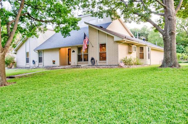 710 Olympia Drive, Duncanville, TX 75137 (MLS #14672381) :: Real Estate By Design