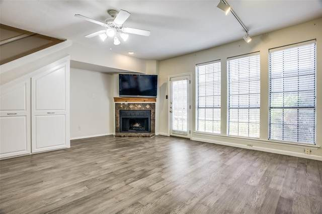 4132 Cole Avenue #104, Dallas, TX 75204 (#14672391) :: Homes By Lainie Real Estate Group