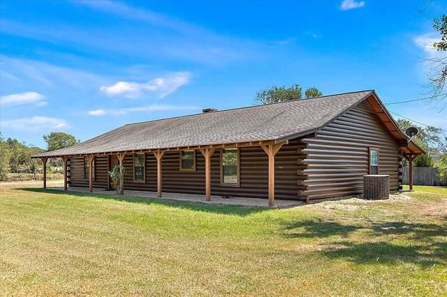 570 Cr 288, Garrison, TX 75946 (MLS #14672395) :: Robbins Real Estate Group