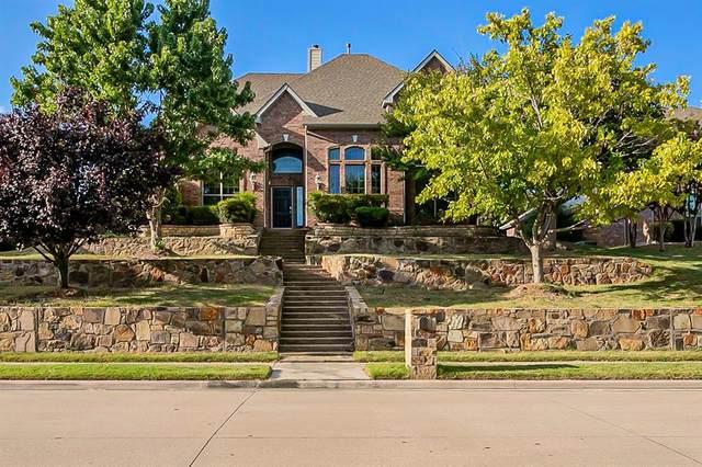 1998 Lake Forest Drive, Rockwall, TX 75087 (MLS #14672399) :: Lisa Birdsong Group | Compass