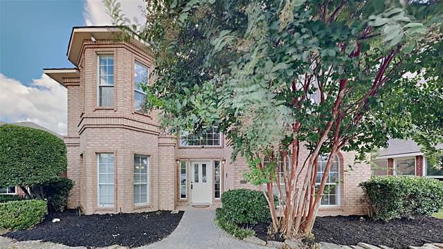 6904 Amethyst Lane, Plano, TX 75023 (MLS #14672409) :: Real Estate By Design