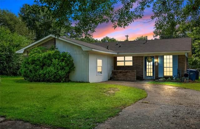 307 Gilbert Drive, Vivian, LA 71082 (MLS #14672423) :: Robbins Real Estate Group