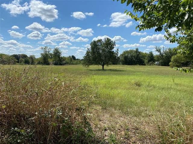4208 County Road 703, Alvarado, TX 76009 (MLS #14672431) :: VIVO Realty