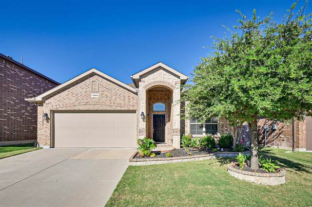 13025 Palancar Drive, Fort Worth, TX 76244 (MLS #14672443) :: Real Estate By Design