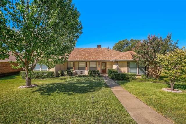 425 Rustic Ridge Drive, Garland, TX 75040 (MLS #14672451) :: Trinity Premier Properties