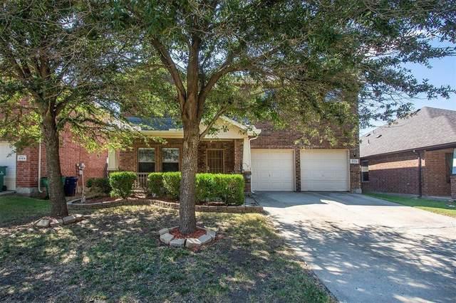 3113 Grant Street, Mckinney, TX 75071 (MLS #14672454) :: VIVO Realty