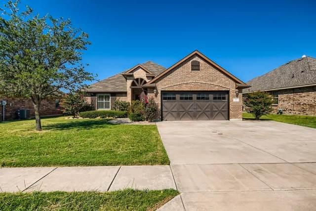 7 Pleasant Valley, Sanger, TX 76266 (MLS #14672468) :: The Mauelshagen Group