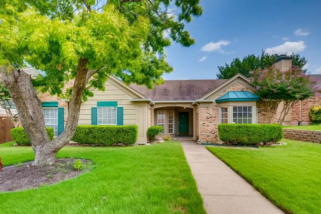 2226 Country Dell Drive, Garland, TX 75040 (MLS #14672469) :: Russell Realty Group