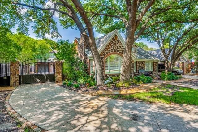 4307 Pomona Road, Dallas, TX 75209 (MLS #14672488) :: Jones-Papadopoulos & Co