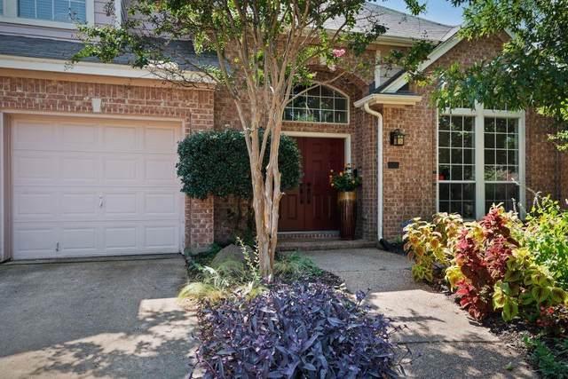 2106 Post Oak Court, Corinth, TX 76210 (MLS #14672494) :: Real Estate By Design