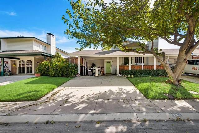 2106 Via Balboa, Carrollton, TX 75006 (MLS #14672508) :: Real Estate By Design