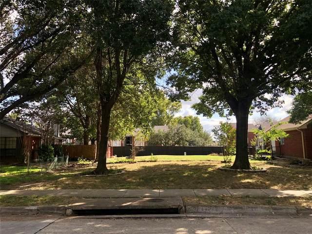 610 Meadowbrook Street, Allen, TX 75002 (MLS #14672540) :: Jones-Papadopoulos & Co