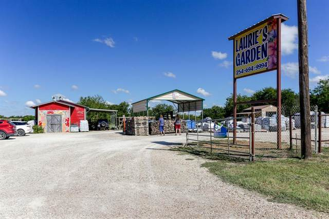 1019 E Jefferson Avenue, Whitney, TX 76692 (MLS #14672541) :: Robbins Real Estate Group