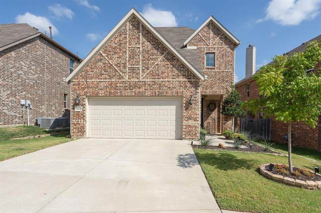 2405 Avalon Court, Bedford, TX 76021 (MLS #14672545) :: Real Estate By Design