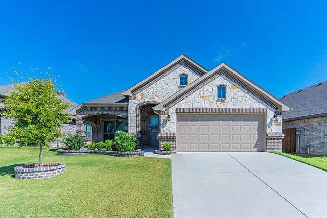6309 Red Cliff Drive, Fort Worth, TX 76179 (MLS #14672559) :: Real Estate By Design