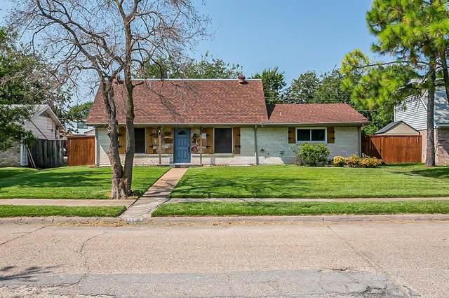 825 Darnel Drive, Mesquite, TX 75149 (MLS #14672569) :: Craig Properties Group
