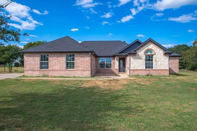 6466 W State Highway 243, Canton, TX 75103 (MLS #14672570) :: Jones-Papadopoulos & Co