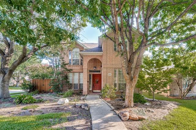 3053 Maumelle Drive, Plano, TX 75023 (MLS #14672586) :: Real Estate By Design