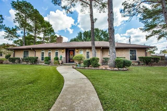 1622 Idlewood Drive, Sherman, TX 75092 (MLS #14672588) :: Real Estate By Design
