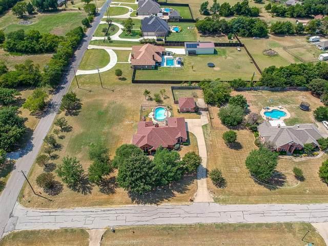 204 Winding Way Court #204, Ovilla, TX 75154 (MLS #14672596) :: VIVO Realty