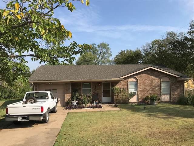 1502 Garrett Street, Grand Prairie, TX 75051 (MLS #14672613) :: Real Estate By Design
