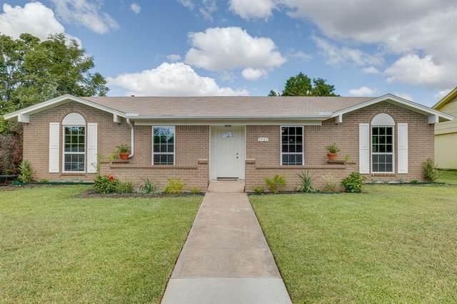 1721 Goliad Drive, Garland, TX 75042 (MLS #14672620) :: Wood Real Estate Group