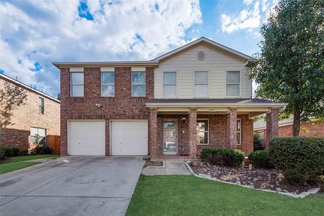 2913 Post Oak Drive, Seagoville, TX 75159 (MLS #14672628) :: VIVO Realty
