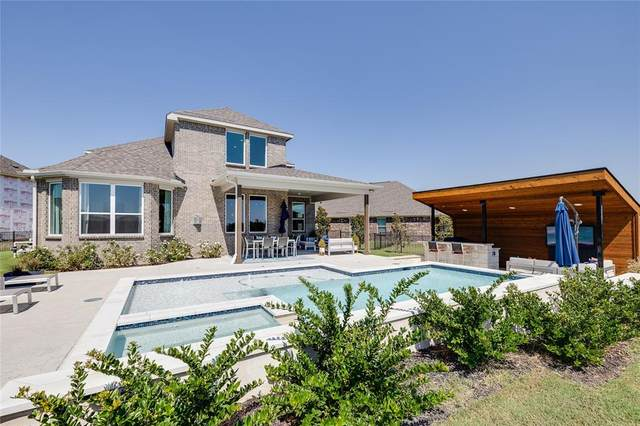 3144 Chinese Fir Drive, Heath, TX 75126 (MLS #14672630) :: Real Estate By Design