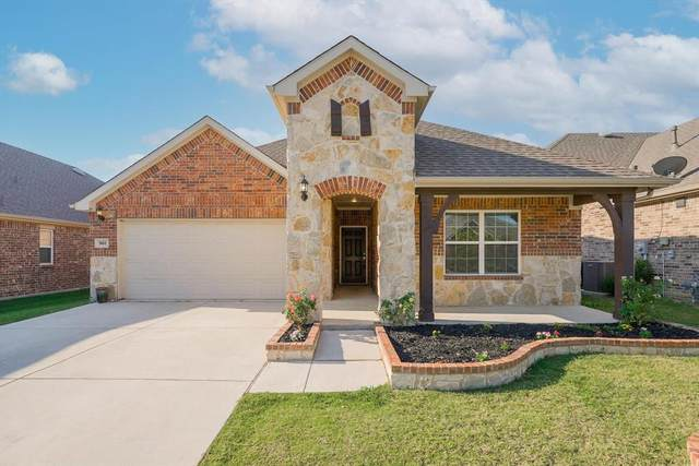 961 Pinnacle Ridge Road, Fort Worth, TX 76052 (MLS #14672635) :: Real Estate By Design