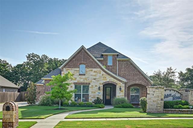 7809 Frio River Road, Arlington, TX 76001 (MLS #14672637) :: 1st Choice Realty