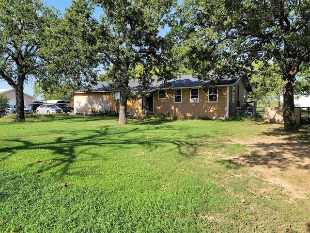 511 County Road 1331, Bridgeport, TX 76426 (MLS #14672638) :: VIVO Realty