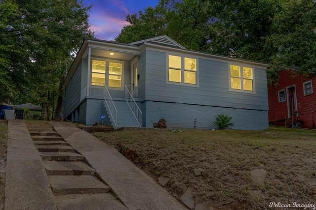3550 Michigan Boulevard, Shreveport, LA 71109 (MLS #14672647) :: Robbins Real Estate Group