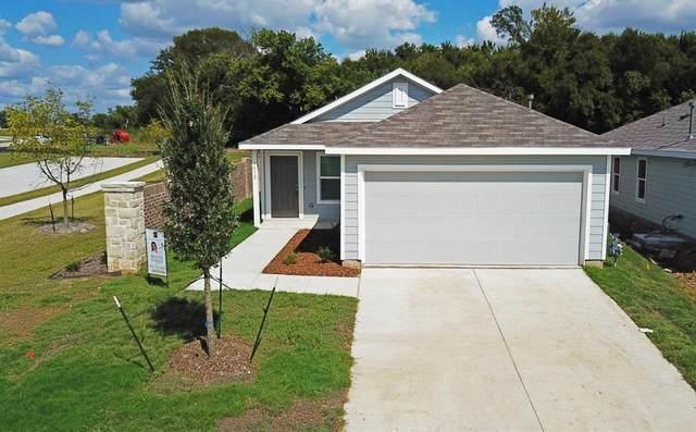 7512 Woodpecker Drive, Mckinney, TX 75071 (MLS #14672658) :: VIVO Realty