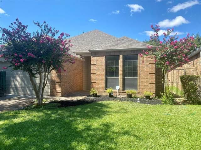 6761 Northcreek Lane, Dallas, TX 75240 (MLS #14672662) :: The Hornburg Real Estate Group