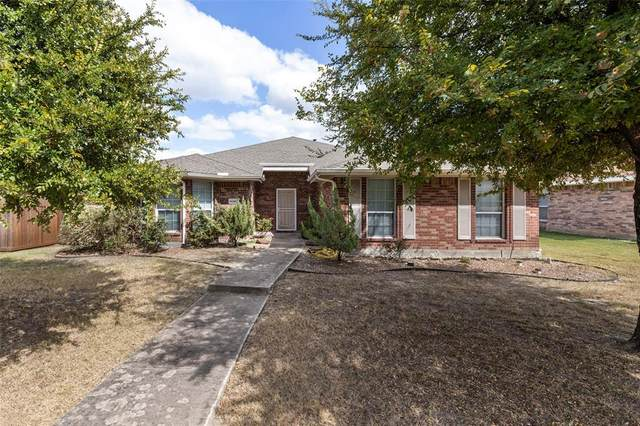 9130 Apollo Court, Frisco, TX 75033 (MLS #14672668) :: Craig Properties Group