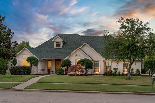 1115 Levi Lane, Paris, TX 75462 (MLS #14672686) :: Real Estate By Design