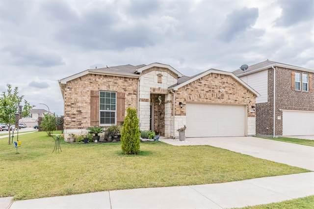 2336 Buelingo Lane, Fort Worth, TX 76131 (MLS #14672690) :: Robbins Real Estate Group