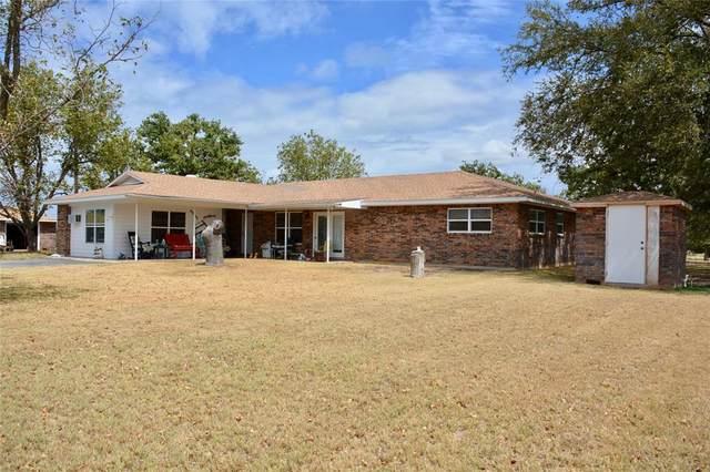80 S Fm 3023, Goldthwaite, TX 76844 (MLS #14672692) :: Real Estate By Design