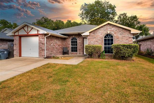 612 Delphinium Drive, Dallas, TX 75217 (MLS #14672696) :: Robbins Real Estate Group