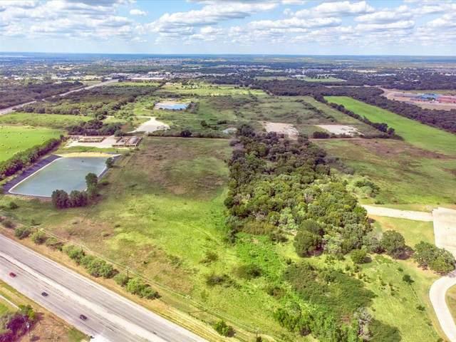 4600 Acton Highway, Granbury, TX 76049 (MLS #14672698) :: Robbins Real Estate Group
